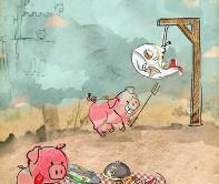 02 La venganza del cerdo Iberico mb
