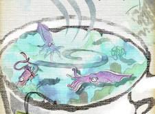 13 cocinamos el interior del alma de un calamar mb