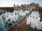 Hotel Mercure Madrid Santo Domingo, para celebrar tu boda (Madrid)
