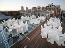 Hotel Mercure Madrid Santo Domingo … Para celebrar tu boda (Madrid)