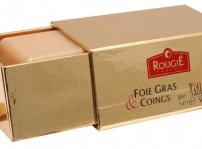1-foie gras de pato con membrillo