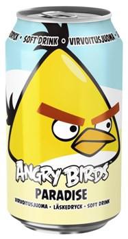 Angry Birds – Por qué no te los bebes