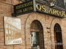 Los Arcos – Asados (Madrid)