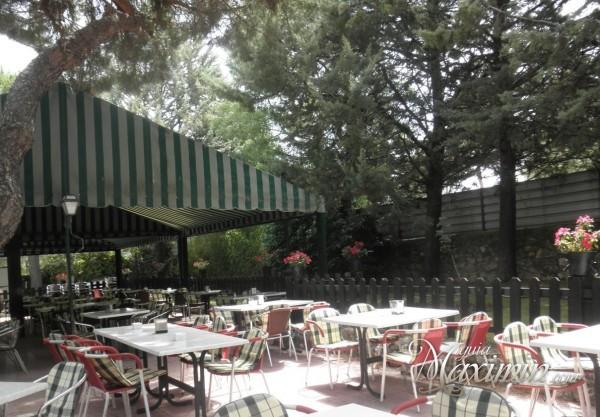 Restaurante La Santina (Galapagar-M)