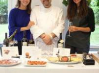Evento culinario Paris