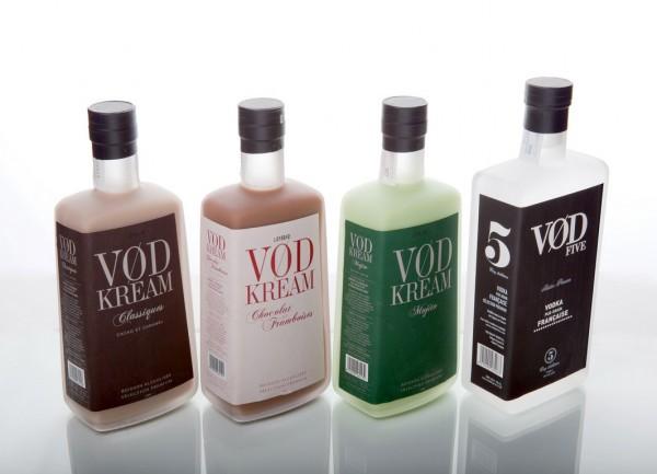 Vod Quality Spirits