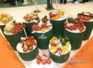 Fruit Attraction 2012 – Presentación (Madrid)