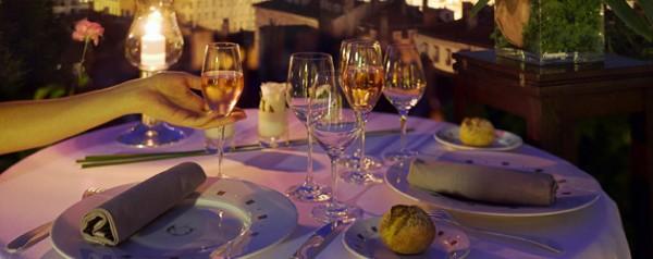 Navidades gastronómicas 2012 (I)