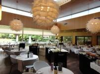 Salón Ayre Gran Hotel Colón- Restaurante Ibiza