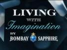 Bombay Sapphire, para los que tienen imaginación