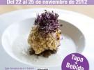 Degustación Pozuelo de Tapas – V Edición (Pozuelo de Alarcón-Madrid)