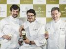 Presentación de Monte Blanco 2012 en el Restaurante Edulis (Madrid)