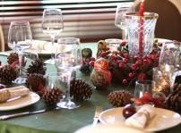 Mesa Navidad Fishka