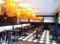 Nuevo Viena Pedralbes Centro