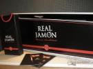 Real Jamón Ibérico – Poker de ases