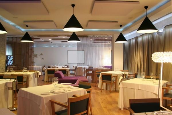 Un Lugar – Restaurante donde la parrilla es la protagonista (Madrid)