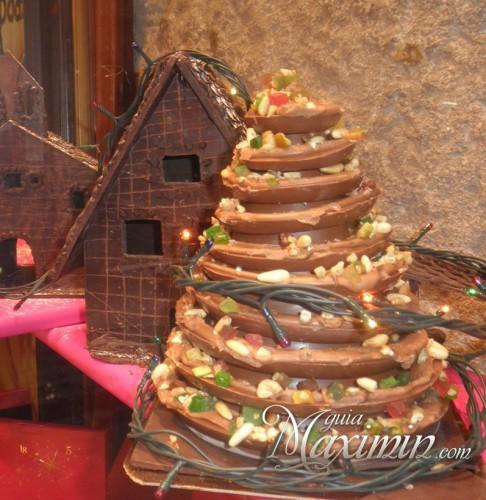 Celebra las Navidades cómodamente