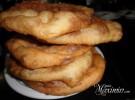 Buñuelos de churrería – Churrería y Chocolateria La Andaluza (Madrid)