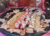 dulces navidad