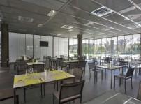 Cafe de Oriente BistroT
