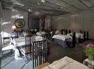 Cafe de Oriente Museo del Traje restaurante