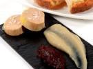 Foie gras con puré de manzanas, La Barra de Sandó by Arzak Instructions