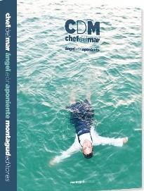 Libro CDM, portada con lomo