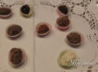 chocolate de Flandes