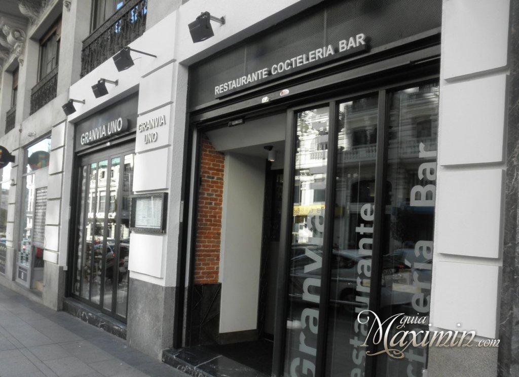 GranVia Uno (Madrid)