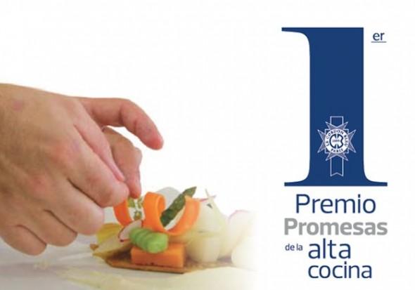 I Premio Promesas de la Alta Cocina Le Cordon Bleu