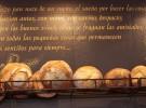 Madre hizo pan (Los Molinos – M)