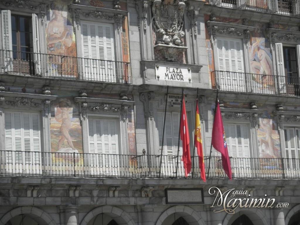 LOS GALAYOS – CELEBRANDO SAN ISIDRO (MADRID)