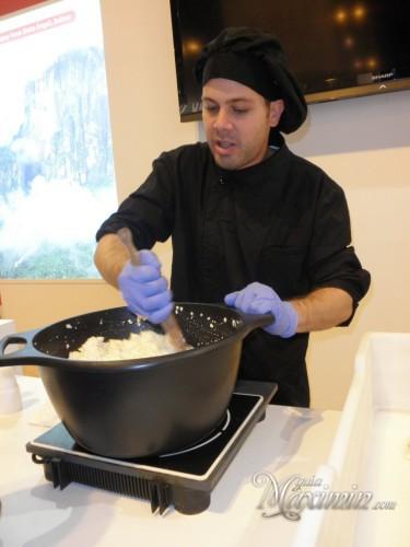 Fernando Rodriguez-lacteos araguaney