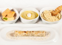 Gourmet Bus_menú de invierno_Foto de Frederic Camallonga