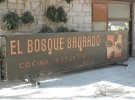 El Bosque Sagrado – Asturias en Madrid