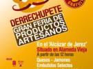 Derrechupete – Feria Gastronómica (Jerez de la Frontera-CA)