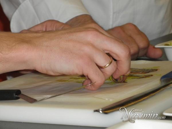 elaborando anchoas-Sergio Bastard