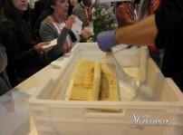 queso hilado para consumir-lacteos araguaney
