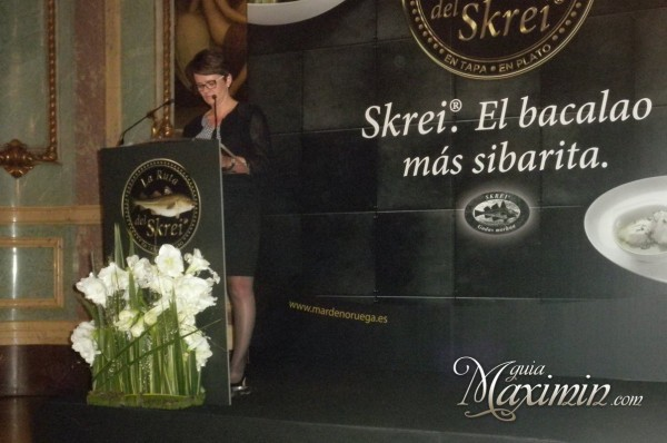 Dª Lisbeth Berg-Hansen
