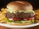 The Legendary Burger en Hard Rock Café (Madrid)