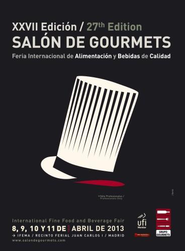 XXVII Edición Salón de Gourmets (Madrid)