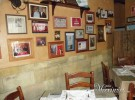 Restaurante Montecruz – Pasión por la caza (Aracena-Hu)