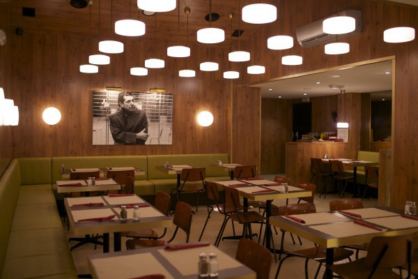 Home Burger Bar Castellana