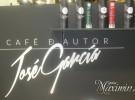 cafe de autor Jose Garcia