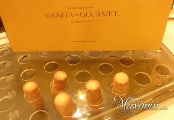 canita gourmet