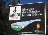 cartel jabugo