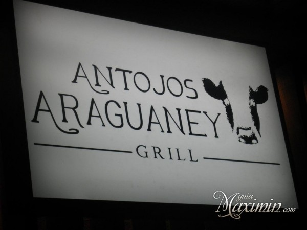 Antojos Araguaney – Grill (Madrid)
