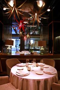 Detalle Restaurante Sandó by Arzak Instructions