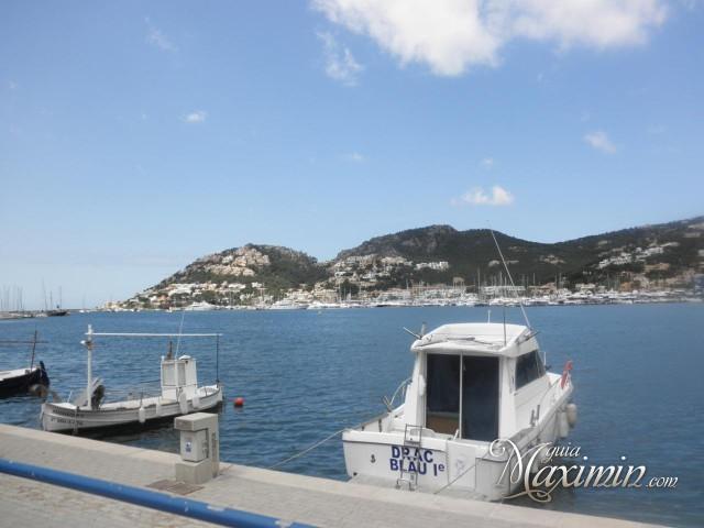 Puerto de Andratx
