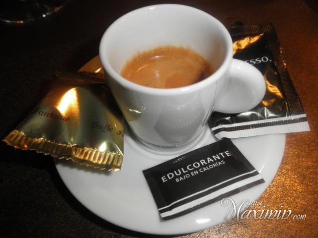 delicioso cafe